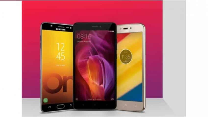 Amazon, Flipkart dish out deals on smartphones; offer deals on OnePlus 5, iPhone 7