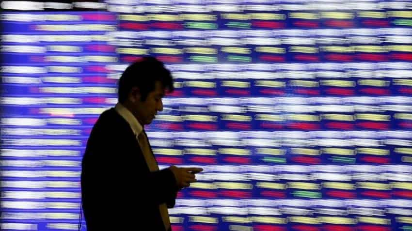 Asia sluggish after Wall St slips, dollar sags on White House woes