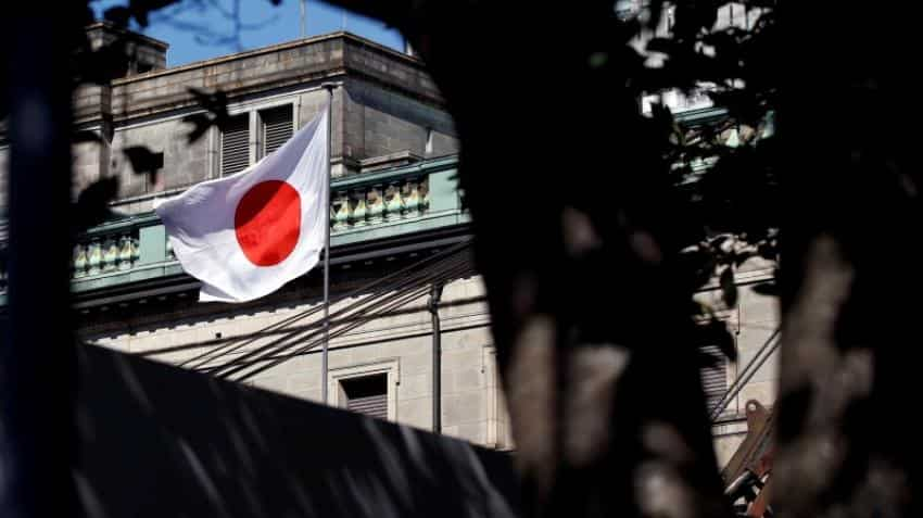 BOJ keeps policy steady; newcomer signals desire for future easing