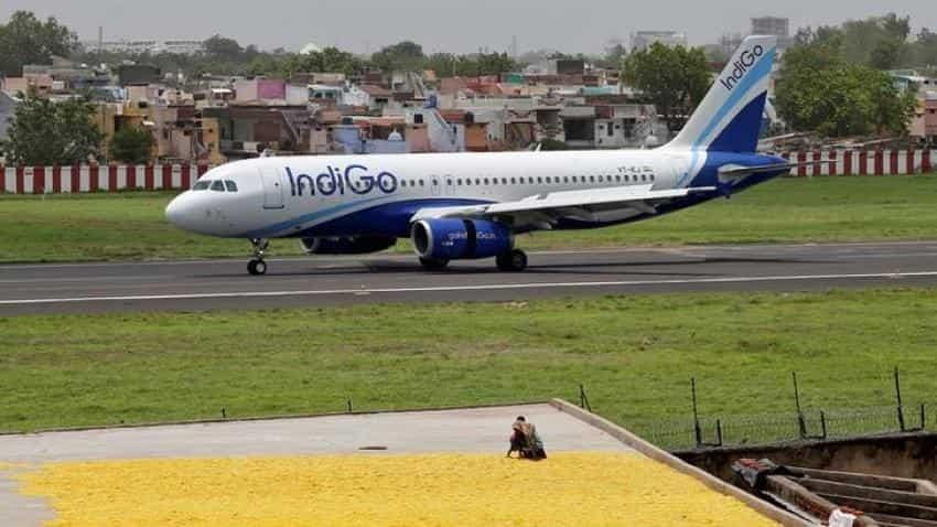 InterGlobe Aviation's net profit quadruples in Q2