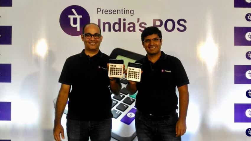 Can PhonePe's new PoS be a game-changer for UPI?