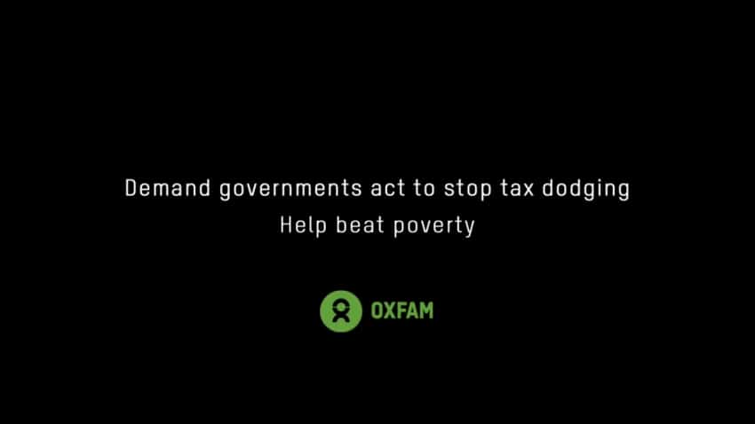 Corporate tax avoidance cost India over Rs 2.6 lakh crore in 2013, Oxfam says