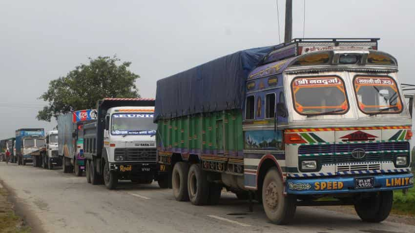 Commercial vehicle sales growth outperform car sales in festive month of October
