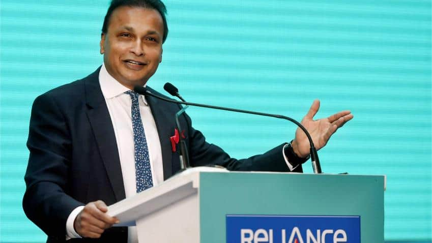 Not paying interest to lenders in light of SDR, says Reliance Communications