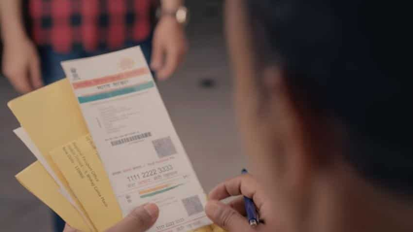 No final decision on linking Aadhaar with mobile numbers, says Govt