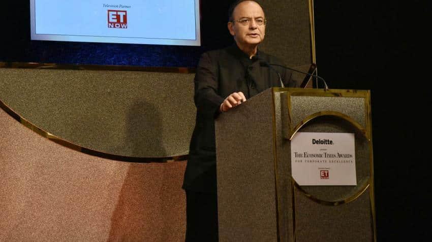 FM Arun Jaitley declines to disclose facts about demonetisation decision