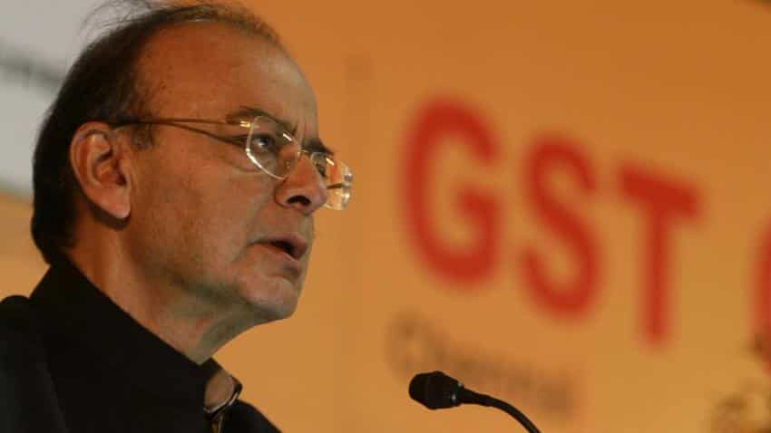 GST Council cuts rates on over 175 products, keeps only 50 items in 28% slab
