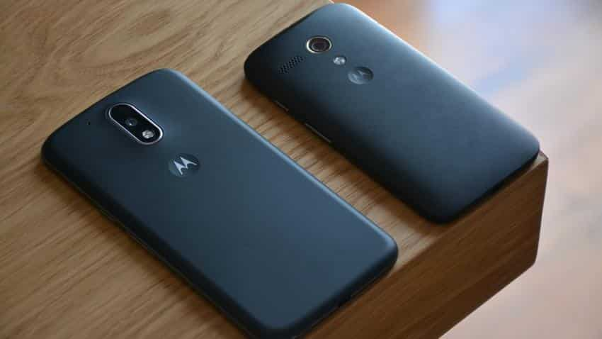 Motorola makes a strong comeback in US; doubles market share