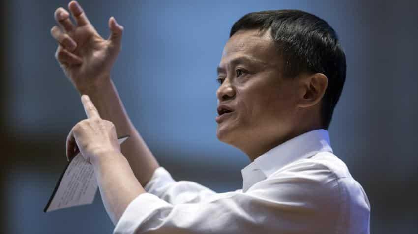 "Alibaba's ""Singles'' Day fest sale hits $25 billion"