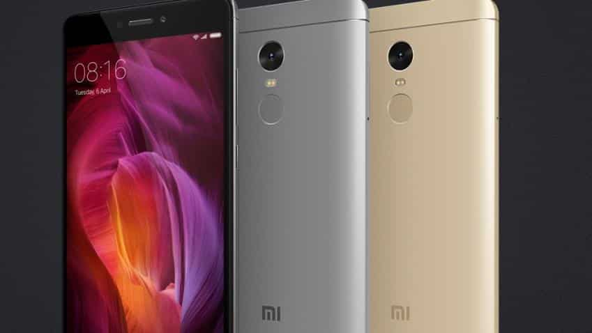 Xiaomi Redmi Note 4 India gets Rs 1,000 price cut; Flipkart offers additional discounts