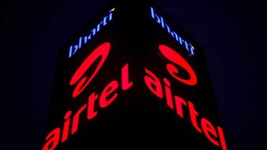 Bharti Airtel unit selling $400 million Bharti Infratel stake