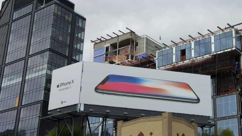 Foxconn's third-quarter profit slides below estimates after iPhone X production hurdles