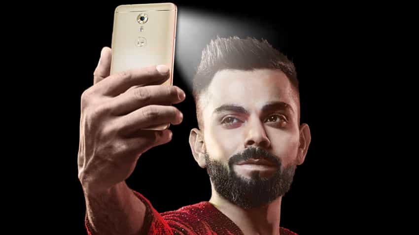 Gionee eyes spot in top 5 smartphone tally in India