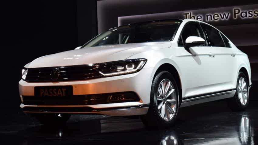 Volkswagen Group to build China electric cars