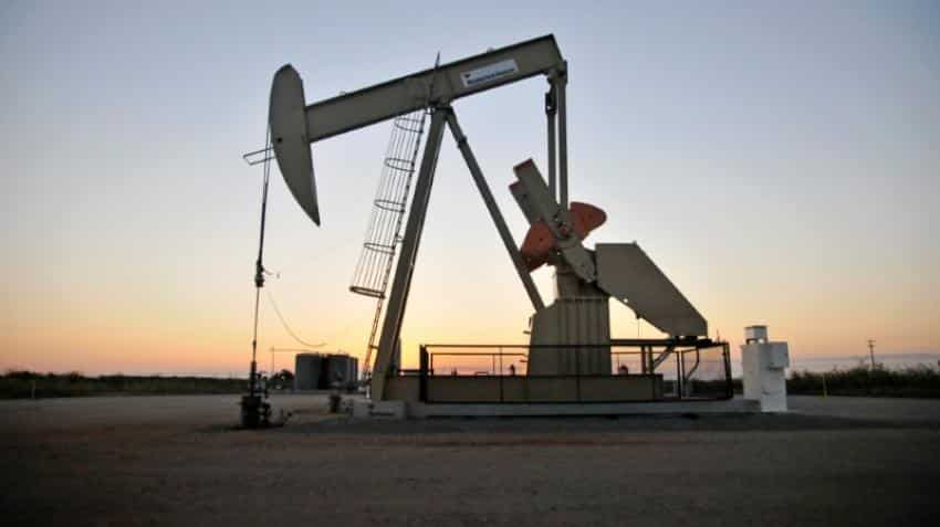 Oil steady as expected output pact extension offsets US supply
