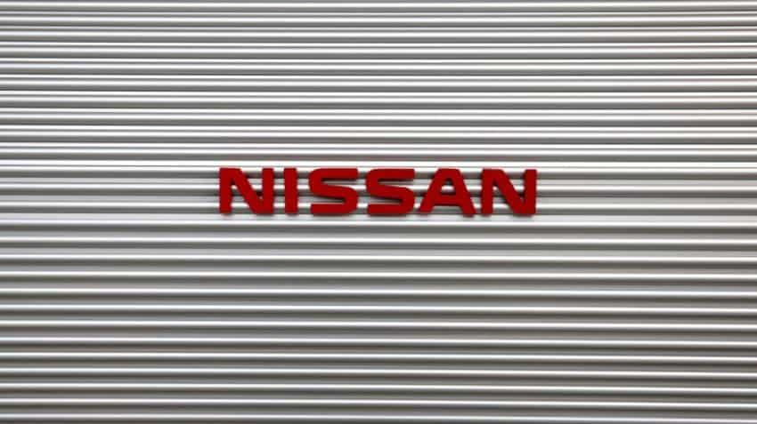 Nissan's Infiniti to start producing new SUV in China next year