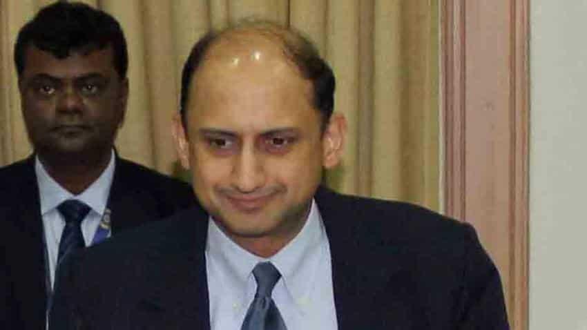 Stress on asset resolution, recapitalisation to improve banks' balance sheets: Acharya
