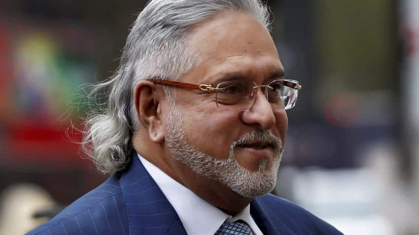 Vijay Mallya in UK court for extradition pre-trial hearing