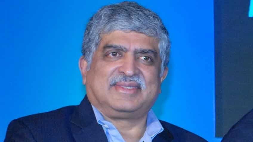Nilekani, wife join 'The Giving Pledge' network of philanthropy