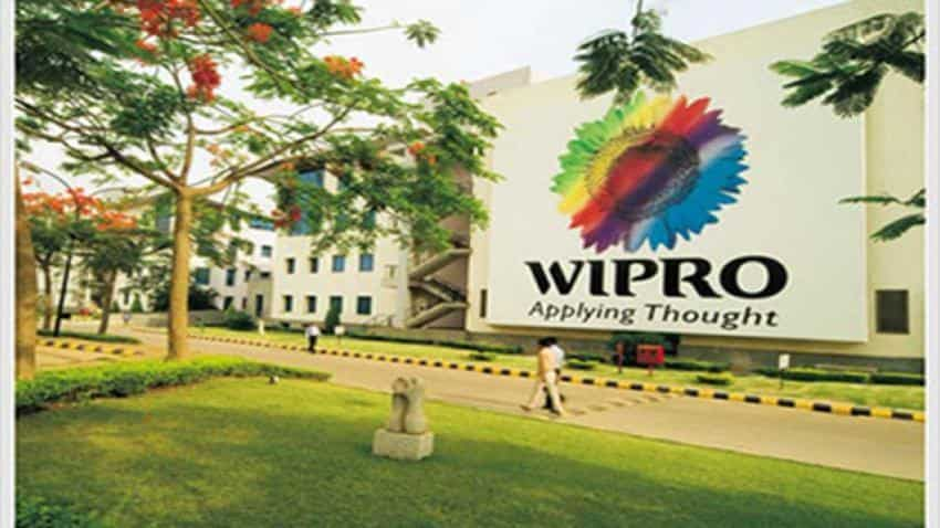Wipro's Rs 11,000 cr share buyback to begin from Nov 29
