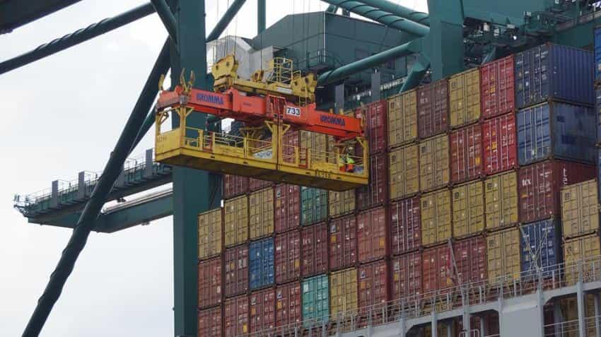 Infra status: Logistics players hail move, see 50 bps savings