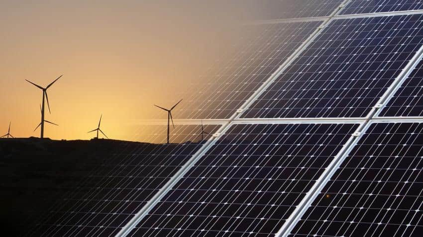 India needs over $200 billion of investment in renewable infrastructure