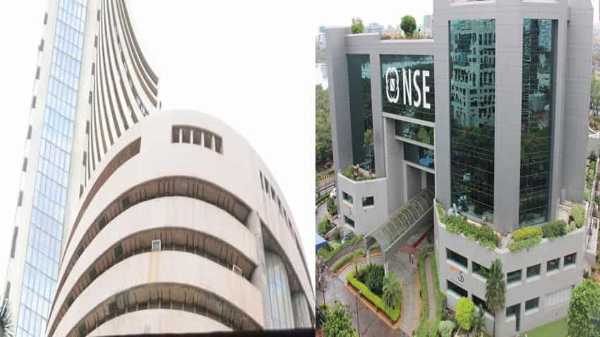 Sensex, Nifty gain on Reliance, pharma boost