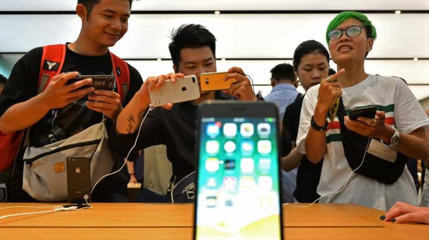 Apple's most expensive iPhone X assembled by 17 year old minors in Asia, says report