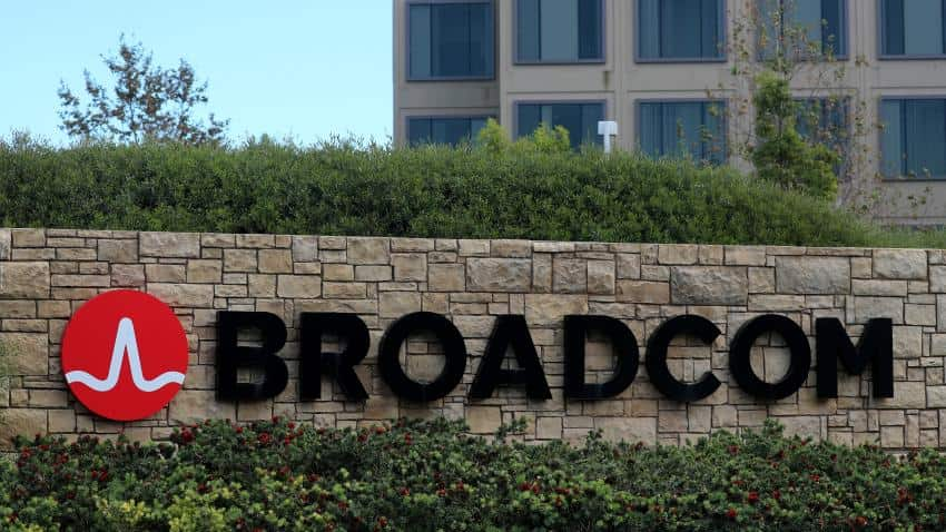 Broadcom considering sweetened Qualcomm bid