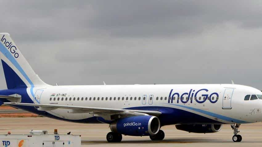 IndiGo faces police complaint for refusing payment in rupee
