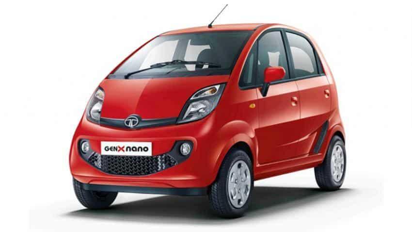 Tata Nano will make a comeback as Jayem Neo on November 28