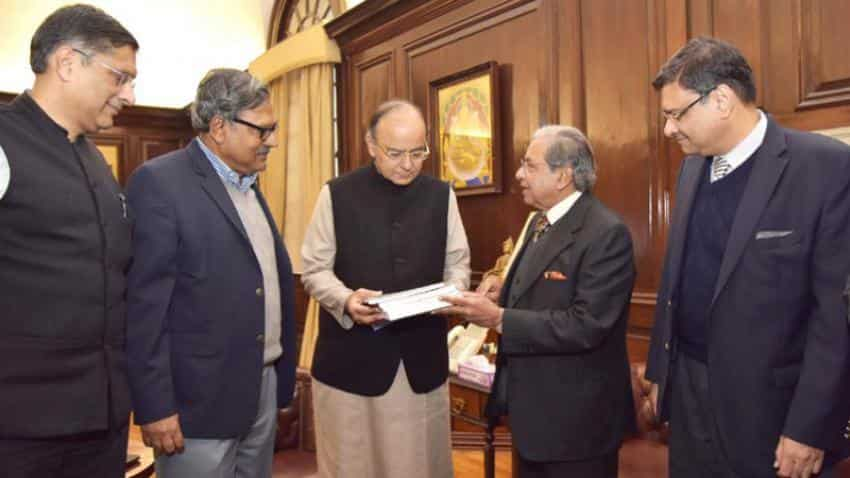 Former bureaucrat NK Singh may head 15th Finance Commission