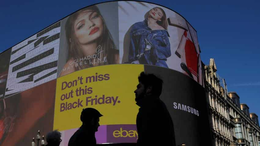 Black Friday: Europe's retailers chase sales boost with offers