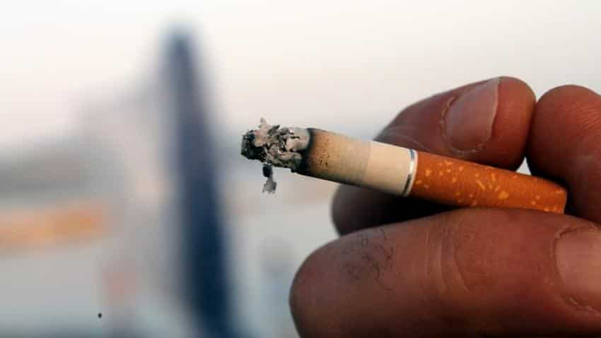 Lambda in talks to raise $2.5 mn for cigarette filter tech