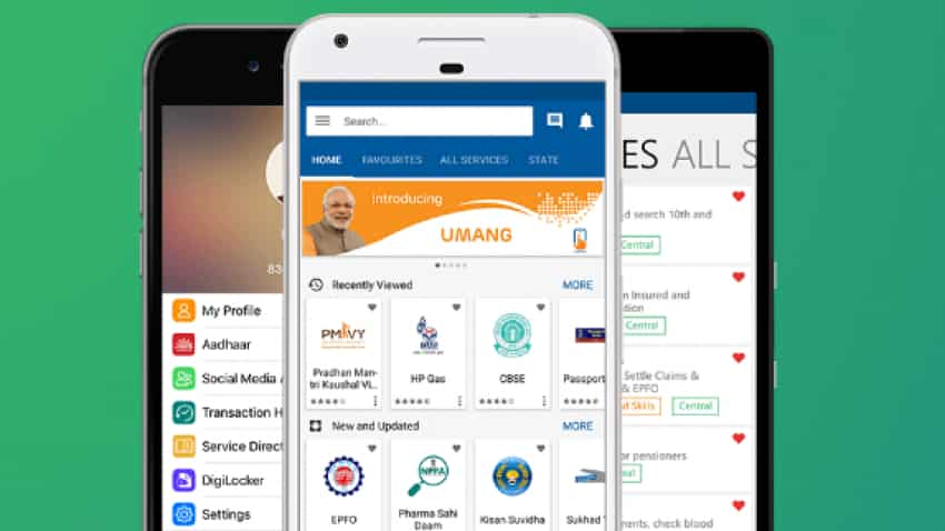 Govt's UMANG app offers more than 1200 services; Here's what you need to know