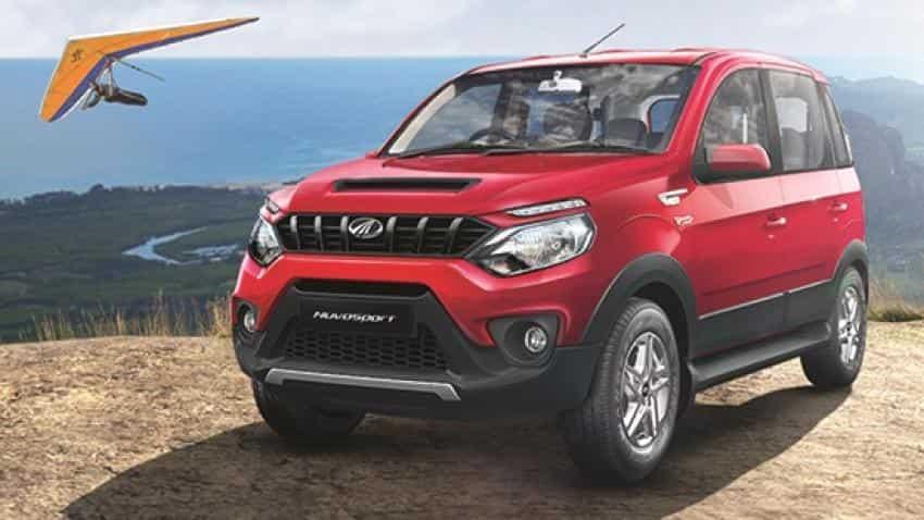 Mahindra eyes US car market with South Korean subsidiary
