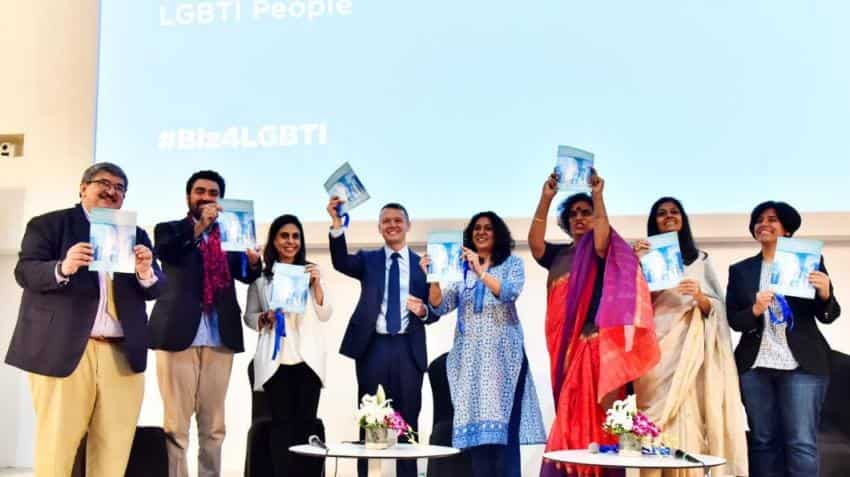 Lalit Hotels, Godrej rank among 32 multinationals to endorse UN's LGBTI standards at work