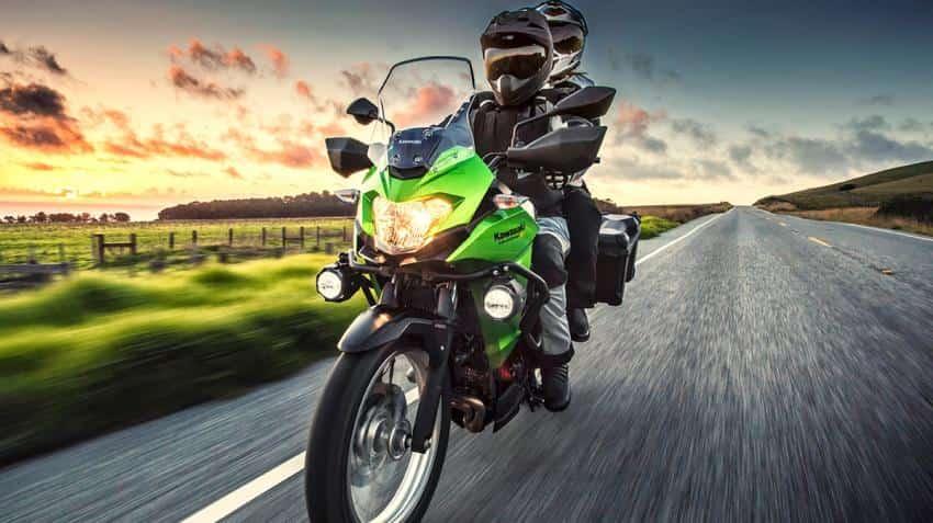 Kawasaki Motors launches Versys-X 300 at Rs 4.6 lakh