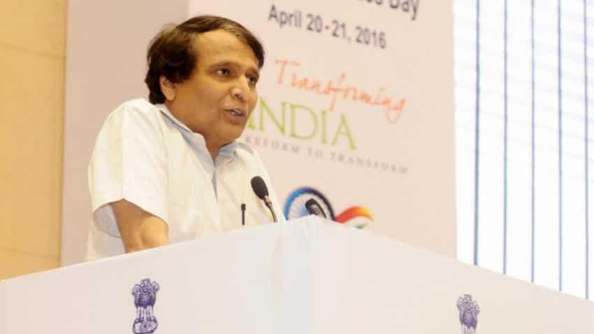 Prabhu asks industry to set a timeline for $1 trillion manufacturing revenue