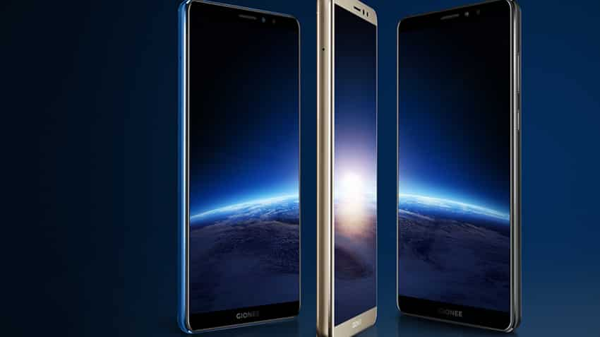 Want to buy a Gionee smartphone; Here's a list of 8 new launches
