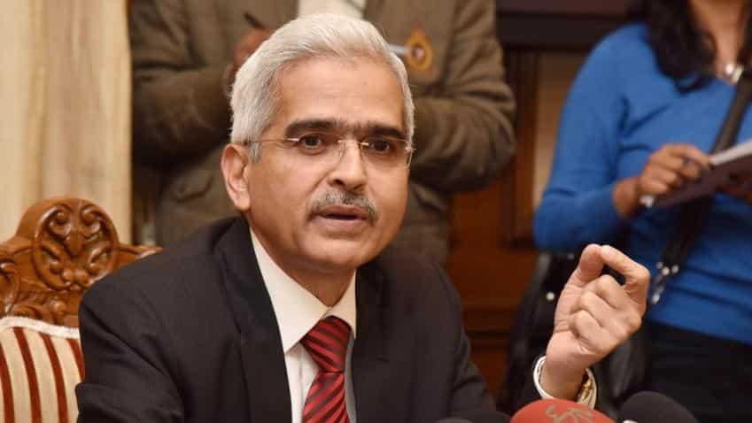 Govt names Shaktikanta Das as India's G20 Sherpa