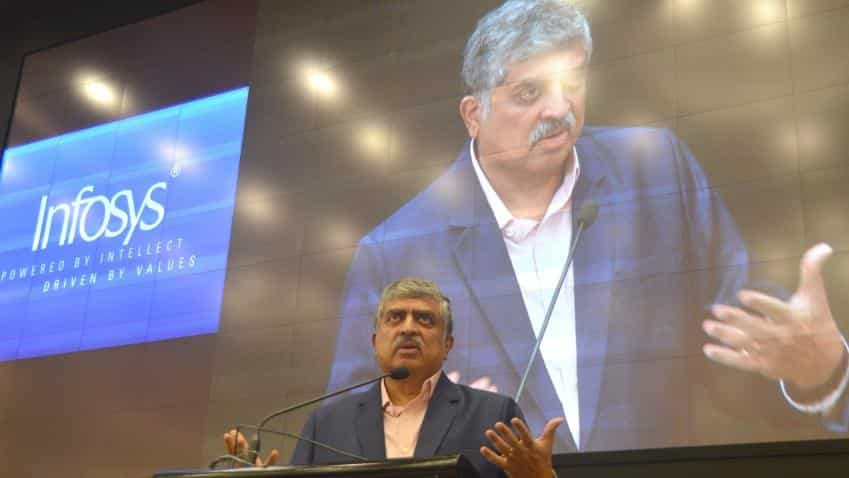 Hire American: Infosys to employ 500 Americans in Rhode Island