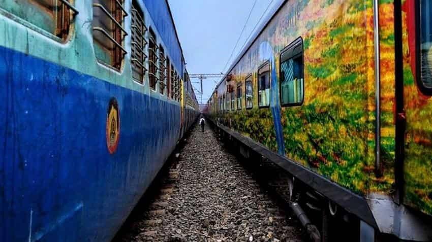 Railways cancels 46 trains between Dec-Feb in view of fog