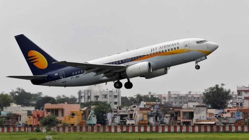 Jet Airways, Air France-KLM announce tie-up on routes