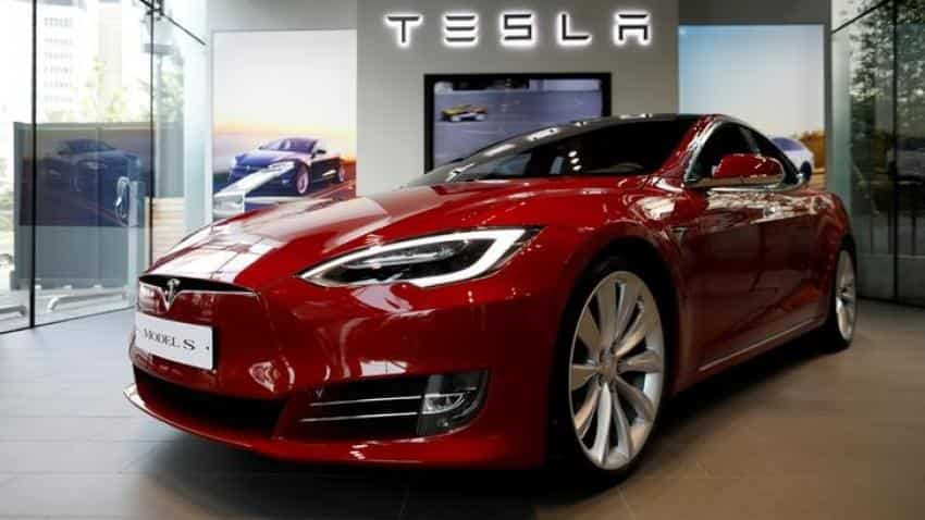 Build fast, fix later: speed hurts quality at Tesla, say some workers