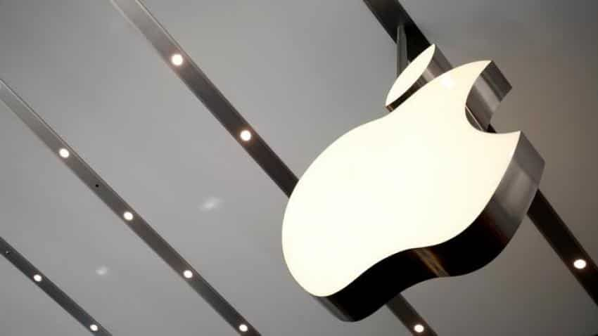 Apple accuses Qualcomm patent infringement in countersuit