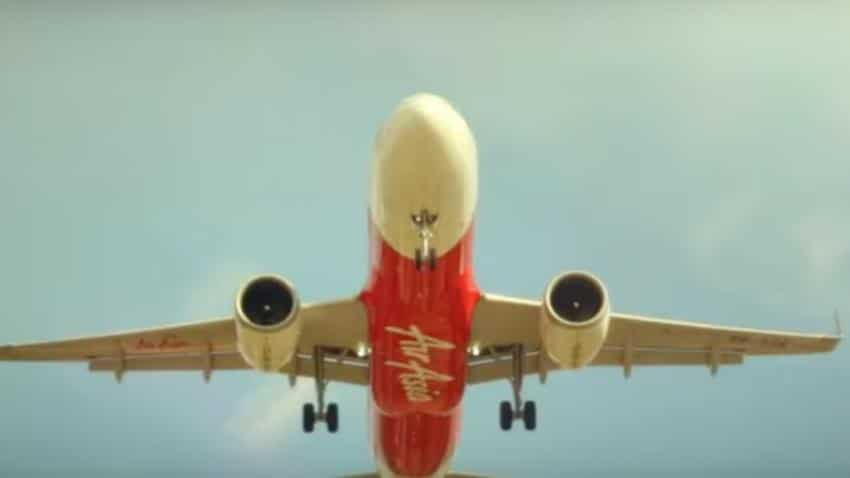 AirAsia India's quarterly loss narrows to Rs 16.4 crore