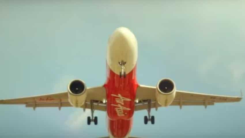 AirAsia India's quarterly loss narrows to Rs 16.4 crore