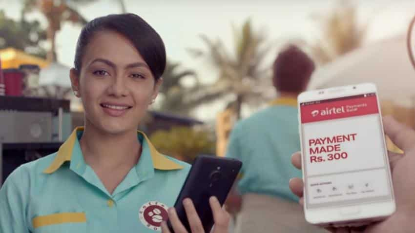 Dealing with notices from UIDAI, says Airtel; shares dip nearly 1% on BSE Sensex