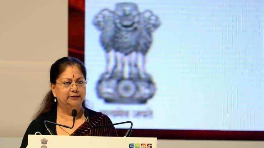 Digifest to boost entrepreneurship, job creation in Rajasthan, says Vasundhara Raje